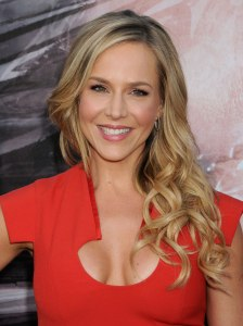 JULIE BENZ at Dexter Season 8 Premiere